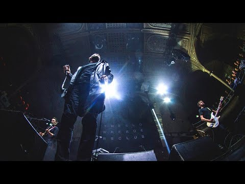 The Slow Readers Club - Live at Albert Hall