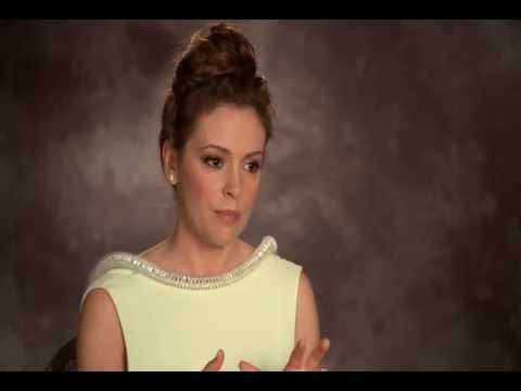 NEW! Mistresses ABC Interview with Alyssa Milano - Premieres MONDAY, JUNE 3, 2013 10|9c abc