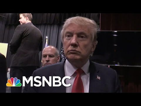 Donald Trump: 'I Would Certainly Implement' Database For Muslims | MSNBC