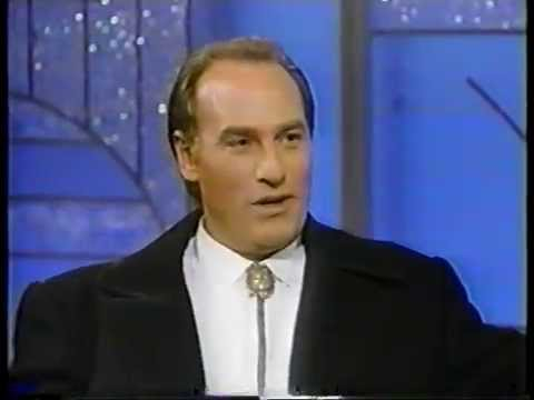 Craig T. Nelson @ The Arsenio Hall Show 1990