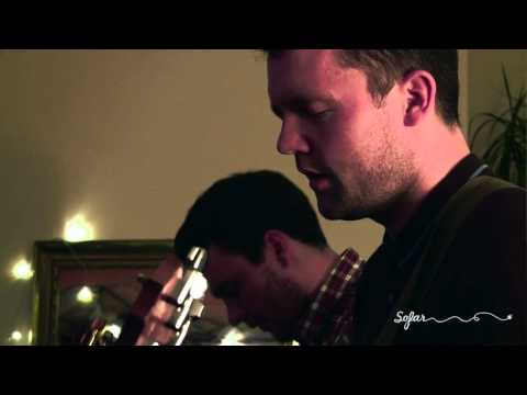 Slow Readers Club - Block Out The Sun | Sofar Manchester