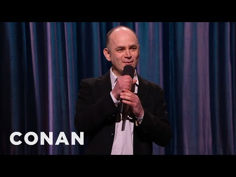 Todd Barry Stand-Up 03/24/14