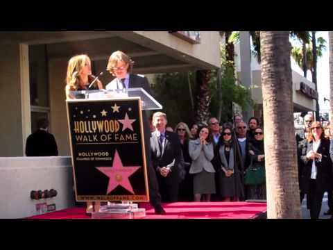 Another first time for William H. Macy and Felicity Huffman