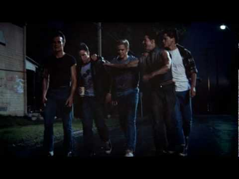 The Official Trailer For The Outsiders