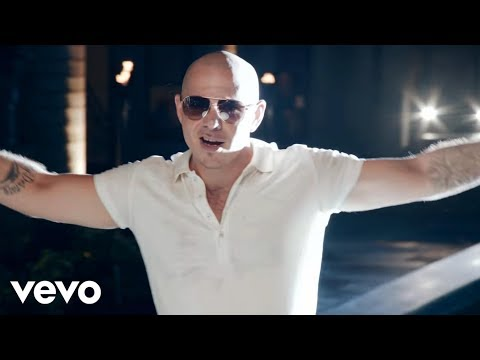 Pitbull - Don't Stop The Party (Super Clean Version) ft. TJR