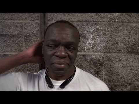 Jeff Mayweather on Floyd Mayweather vs. Conor McGregor fight possibility