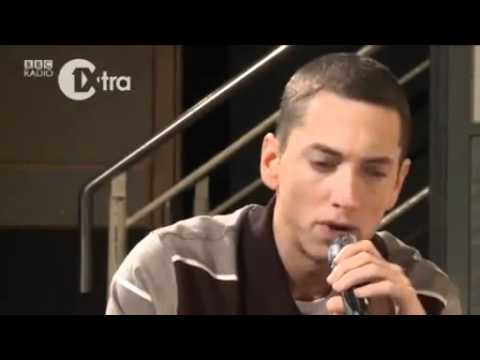 Eminem Interview (2011)