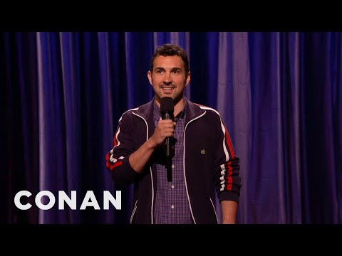 Mark Normand Stand-Up 07/16/14