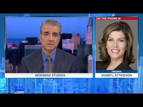 Malzberg | Sharyl Attkisson: Hillary Must Be Hiding Something 'Very Bad'