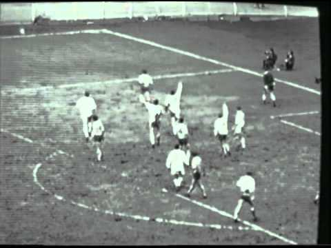 English League Cup 1968-1969 FINAL: Arsenal x Swindon Town