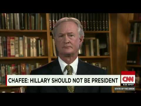 CNN: Hillary Clinton's Iraq War Vote is a Red Flag!