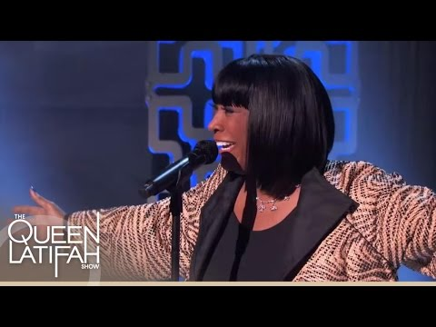 """Patti LaBelle Performs """"If Only You Knew"""""""