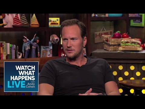 Patrick Wilson on Joan Rivers & Broadway