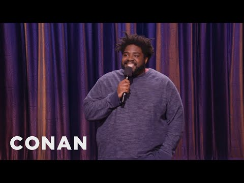 Ron Funches Stand-Up 02/13/14
