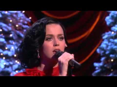 Katy Perry Performs 'Unconditionally' on Ellen show