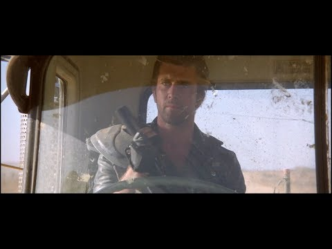 Mad Max 2: The Road Warrior - Official® Trailer [HD]