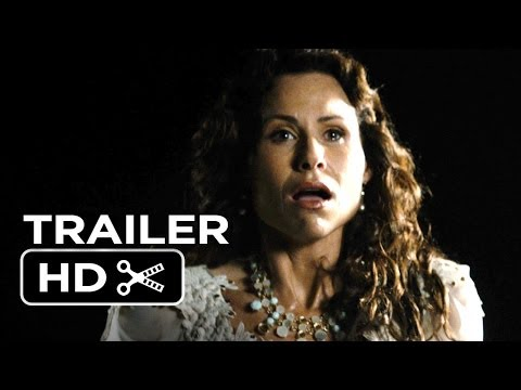 Stage Fright Official Trailer #1 (2014) - Minnie Driver Horror Musical HD