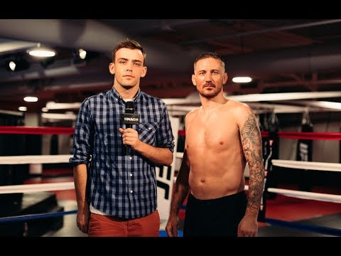 "John Kavanagh exclusive interview – ""I expect Conor to go in there and completely dominate"""