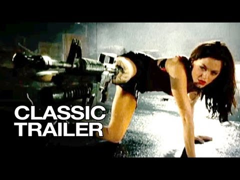 Planet Terror (2007) Official Trailer #1 - Rose McGowan Movie HD