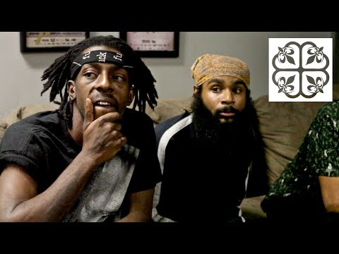 FLATBUSH ZOMBIES x MONTREALITY /// Interview 2013