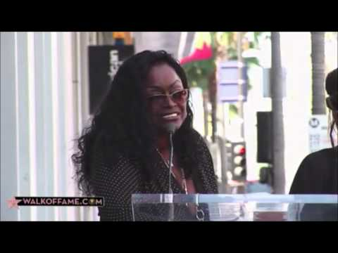 Jacatainment TV: Barry White receives star on Hollywood Walk of Fame