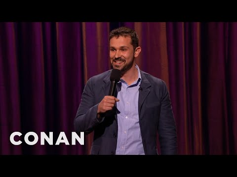 Mike Recine Stand-Up 05/20/14