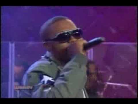 Wendy WIlliams NAS Hero w/ Mulatto LIVE