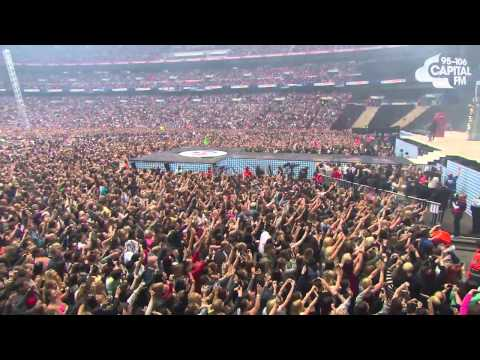 The Wanted - All Time Low | Summertime Ball 2013