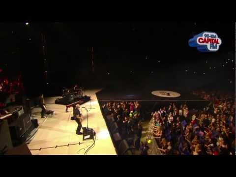 The Script - Hall Of Fame (Live at Capital FM's Jingle Bell Ball 2012)