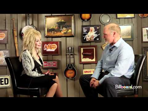 Dolly Parton Q&A with Billboard