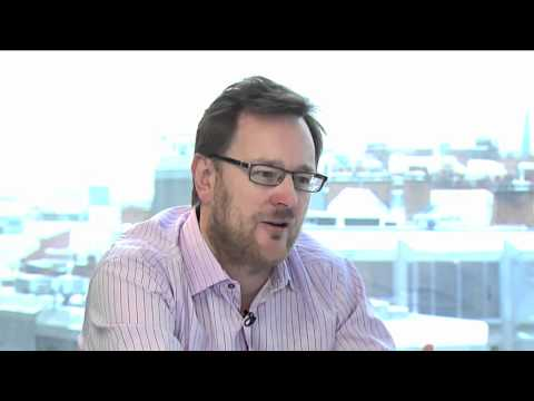 Q1/4: Sky News Tech Talk Exclusive: Microsoft UK MD, Ashley Highfield