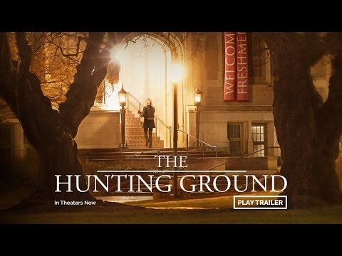 THE HUNTING GROUND - Official Trailer