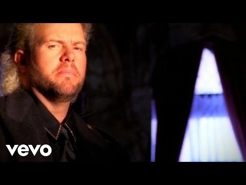 Toby Keith - When Love Fades