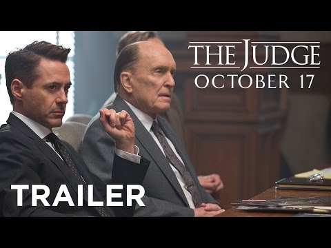 The Judge - Main Trailer - Official Warner Bros. UK