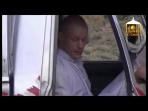 Army Sergeant Bowe Bergdahl Released By Taliban