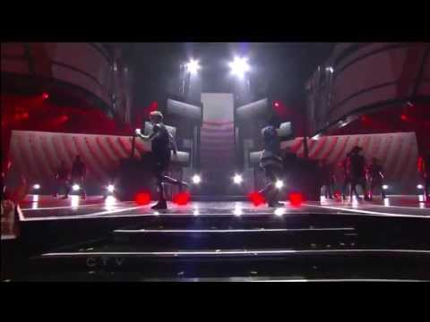 Justin Bieber Feat. Will.i.am - That Power Live Billboard Music Awards Performance 2013