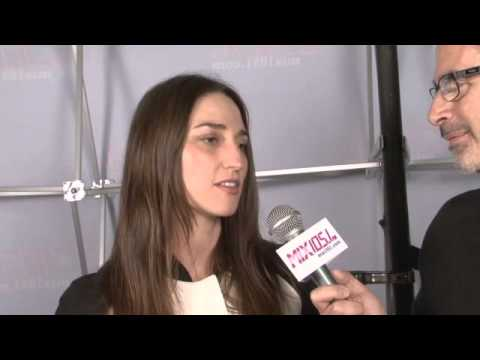 Sara Bareilles Talks Songwriting & GRAMMY Nomination In MIX 105.1 Interview