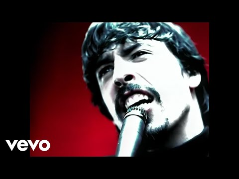 Foo Fighters - Monkey Wrench