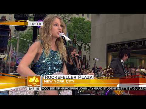 Taylor.Swift.-.[Love.Story.(Today.Show,.29-05-09)].Live.(HDTV).mpg