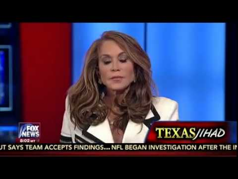 Pam Geller: No Contact from FBI, Homeland Security Since Terror Attack