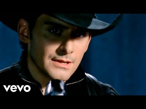 Brad Paisley, Alison Krauss - Whiskey Lullaby (Official Video)