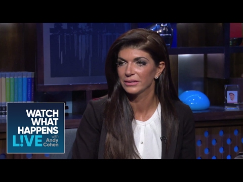 Teresa Giudice's Biggest Fear About Prison