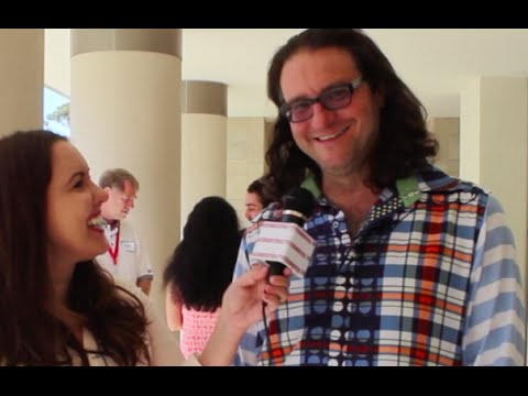 BRAD FELD Interview - Advice to Startups, How To Build Startup EcoSystems & More!