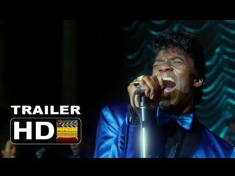 Get On Up Official Movie Trailer (2014) #1 James Brown Biography [HD ]Trailer