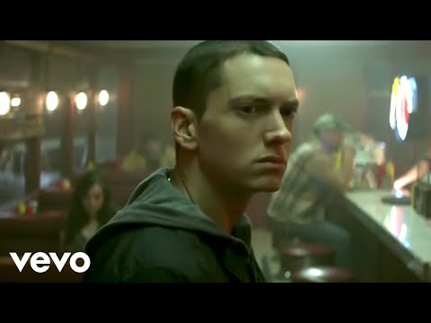 Eminem - Space Bound