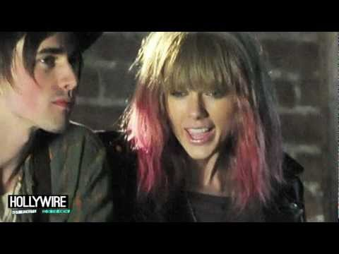 Taylor Swift 'I Knew You Were Trouble' Official Music Video Released!