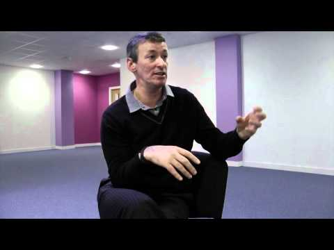 Jim Duffy discusses Entrepreneurial Spark