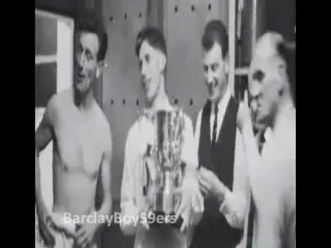 Norwich City v Rochdale League Cup Final 2nd Leg 1962 & Presentation
