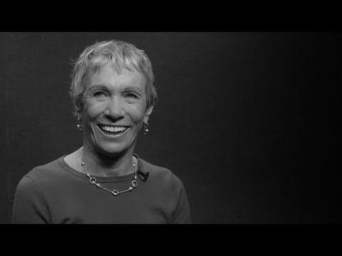 Barbara Corcoran on the Traits of a Successful Entrepreneur