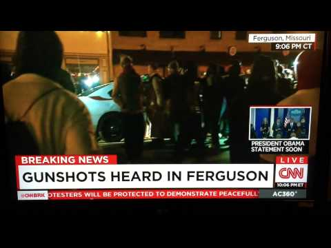 "Don Lemon, CNN: ""The Smell of Marijuana in the Air."" [What Not To Say During a Riot]"